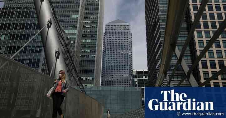 London high-rise offices to suffer 'dramatic' dent in demand, say experts