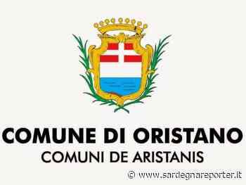 Oristano. Convocazione Consiglio Comunale - Sardegna Reporter