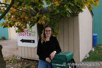New home for Kawartha Lakes Food Source — Lindsay Advocate - Lindsay Advocate