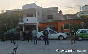 Pese a covid-19, funcionaria municipal en Chiapas organiza fiesta - Milenio