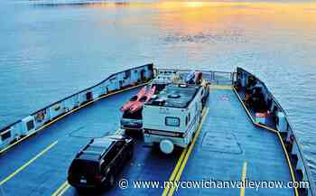 BC Ferries Resumes Mill Bay Service Wednesday - My Cowichan Valley Now