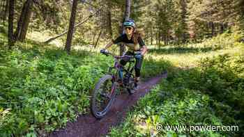 Ride in a Merino Mons Royale Mountain Bike Kit and You'll Never Go Back
