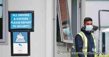Boris Johnson told two theories for coronavirus outbreak at Kirklees meat factory - Yorkshire Live