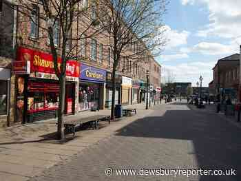 Kirklees businesses receive more than £89m in in grant support - Dewsbury Reporter