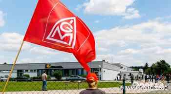 Kennametal Nabburg: Erste Verhandlungen am Freitag - Onetz.de