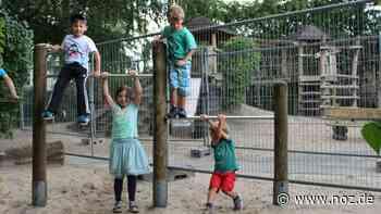 So nimmt der Sixtus-Kindergarten in Werlte wieder den Betrieb auf - noz.de - Neue Osnabrücker Zeitung
