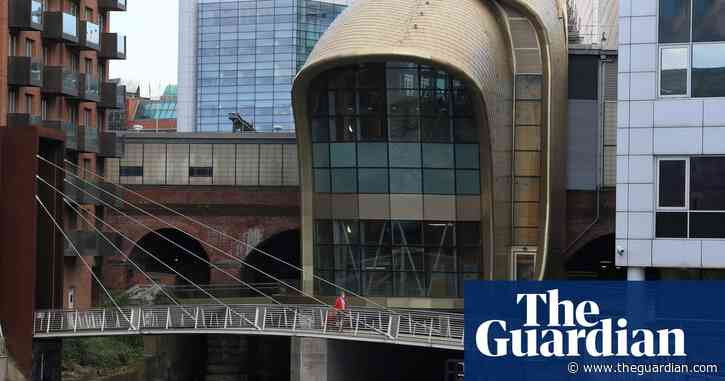 Eight out of 10 English councils at risk of bankruptcy, says study