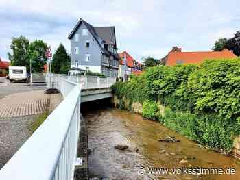 Hochwasserschutz: Kruskabrücke: Ist das die Wende? - Volksstimme