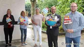 50 Jahre Willy-Schulte-Kindergarten in Dissen: Wie alles begann - noz.de - Neue Osnabrücker Zeitung