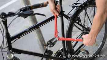 Freilassing: Versperrtes Mountainbike aus Fahrradkeller entwendet - bgland24.de