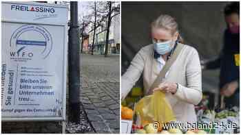 Freilassing: Österreicher kaufen wieder ein, aber Verkäuferinnen werden beschimpft - bgland24.de