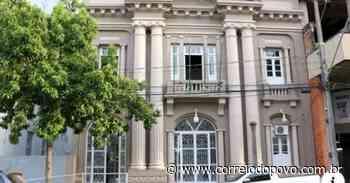 Câmara de Uruguaiana antecipa devolução de R$ 200 mil ao Executivo - Jornal Correio do Povo