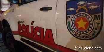 Adolescente é agredido com golpes de facão em Pilar, AL - G1