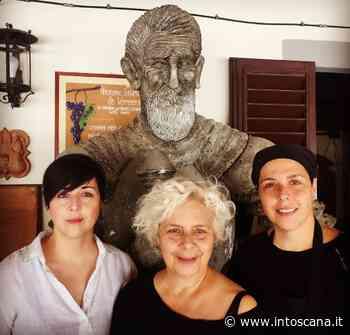Da Greve in Chianti la 'ricetta' di Rossella per la ripartenza - inToscana