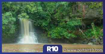 Conheça a Cachoeira do Bota Fora, localizada em Piripiri - Portal R10