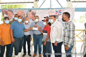 Gobierno entrega a Productores de Montecristi, Dajabón y Valverde recursos - Dominican Goverment Press Room