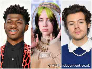 Lil Nas X, Billie Eilish and Harry Styles among artists to form Black Music Action Coalition - The Independent