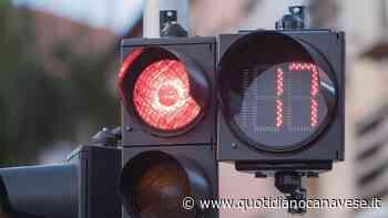 RIVAROLO CANAVESE - Addio rotonda in corso Torino: un semaforo «intelligente» gestirà l'incrocio con via della Lumaca - QC QuotidianoCanavese