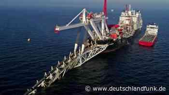 Wirtschaft - Russland will in der Corona-Krise enger mit Deutschland kooperieren - Deutschlandfunk
