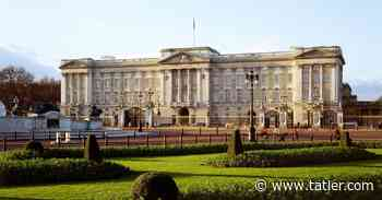 Buckingham Palace virtual tour Royal Family Instagram account - Tatler