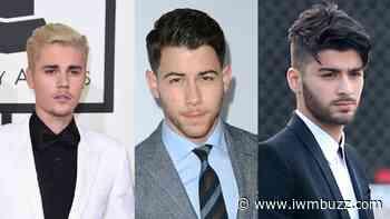 Justin Bieber, Zayn Malik, Nick Jonas: Top 10 Hollywood Songs To Watch Right Now - IWMBuzz