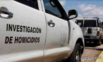 Miranda   Banda hamponil mata a un buhonero de Charallave - El Pitazo