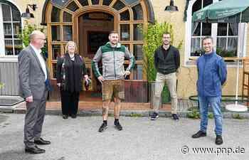 Keine Hoffnung für die Wifo-Nighttour - Freilassing - Passauer Neue Presse