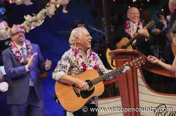 Story Behind the Song: The Texas Origins of Jimmy Buffett's 'Margaritaville' - Wide Open Country