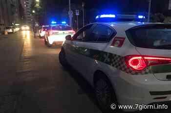 San Giuliano milanese: la polizia locale applica il Daspo urbano a due persone - 7giorni