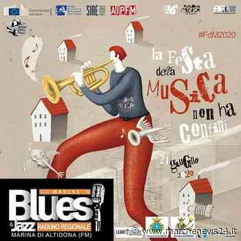 """Ad Altidona oggi l'evento """"Go Marche in Blues Raduno Regionale"""" - Marche News 24"""