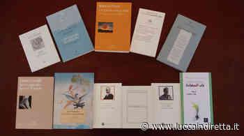 Camaiore, annunciati i cinque finalisti del premio letterario Belluomini - LuccaInDiretta