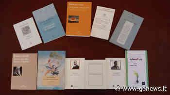 Premio Letterario Camaiore, ecco i 5 libri finalisti - gonews