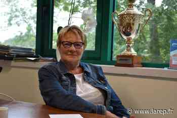 """Politique - Maryvonne Hautin (PCF) réélue maire de Saran : """"Ça fait longtemps que je me sens bien assise dans mon siège"""" - La République du Centre"""