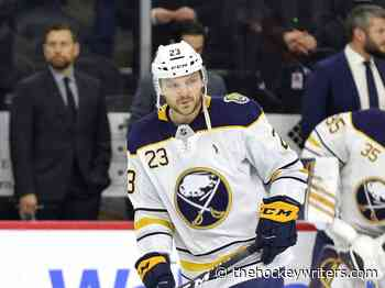 Canucks Can Take Advantage of the Buffalo Sabres