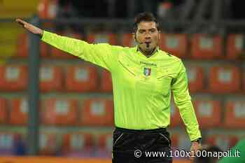 Verona-Napoli. L'arbitro Pasqua di Nocera Inferiore, un tabù da sfatare per gli azzurri - - 100x100 Napoli