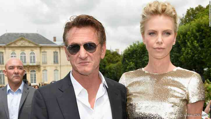 Charlize Theron denies she was engaged to Sean Penn - CNN