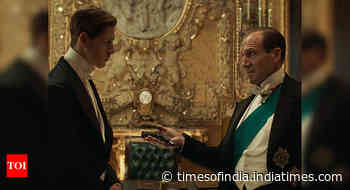 The King's Man trailer: Ralph Fiennes, Gemma Arterton starrer promises action and adventure - Times of India
