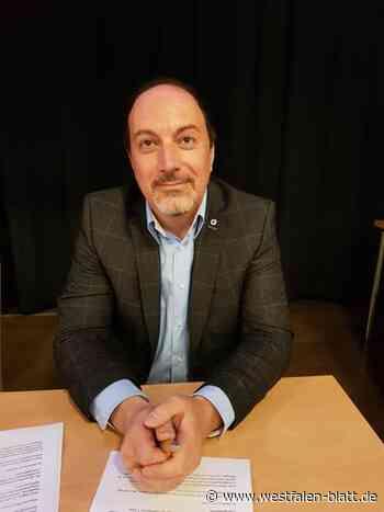Auch Palmier will Bürgermeister werden - Westfalen-Blatt