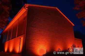 Night of Light in der Grafschaft - Grafschafter Nachrichten