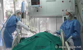 Convoca la Escuela de Enfermería al nuevo ciclo escolar - El Vigia.net