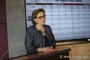 Sigue el pie proyecto de nuevo hospital - El Vigia.net