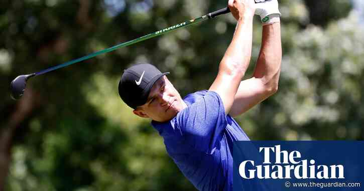 Cameron Champ the latest PGA Tour golfer to test positive for coronavirus