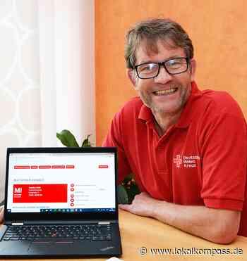 DRK Goch lädt zu Blutspenden: Die Wartezeiten werden durch eine Registriereung deutlich verringert - Lokalkompass.de