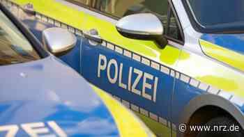 Goch-Pfalzdorf: Wertvolle Beute aus zwei Fahrzeugen - NRZ