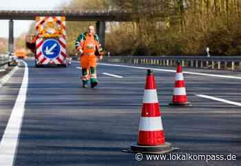 Fahrbahnsanierung: Geitbecke in Hemer wird in den Ferien vollgesperrt - Hemer - Lokalkompass.de