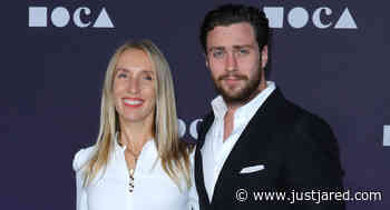 Aaron & Sam Taylor-Johnson Are Celebrating Eight Years of Marriage! - Just Jared
