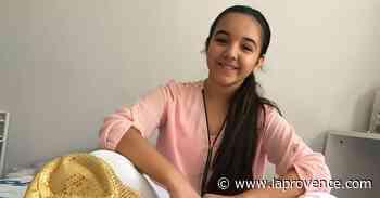 Carpentras : Emma Maiorana, une voix bientôt dans The Voice ? - La Provence
