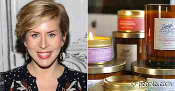 Home Town's Erin Napier Releases 3 New Summer Scent Candles - PEOPLE.com