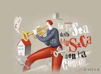 Tour virtuale per 'Festa Musica 2020' della ProLoco di Lauria - ivl24