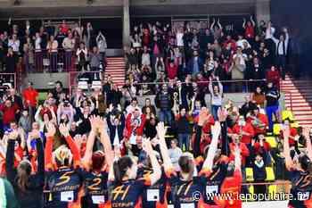 Handball - Division 2 : sept matches de préparation pour le ROC-ASSJ - lepopulaire.fr